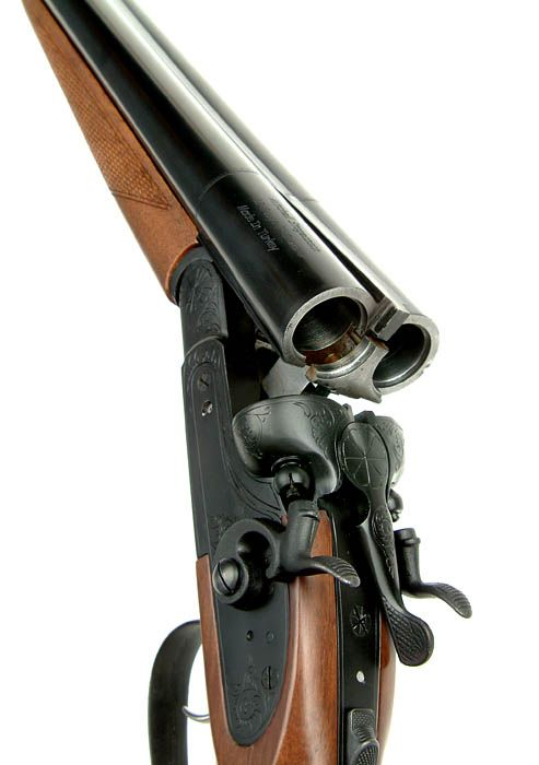 Oakley Gauge 8 >> 109 best images about Double Barrel Shotguns on Pinterest ...