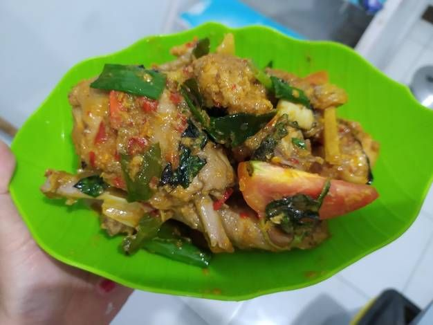 Resep Ayam Woku Oleh Yessyca Resep Resep Ayam Resep Ayam
