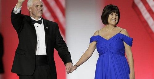 """In Sleazy DC, Mike Pence's Respect For His Wife and Women Should Be Applauded Katie Pavlich, Yesterday the Washington Post published a story about Vice President Mike Pence and his relationship with his wife, Karen Pence. The big headline? He won't eat alone with women who aren't his wife and will not attend parties serving alcohol without her. """"In 2002,... http://conservativeread.com/in-sleazy-dc-mike-pences-respect-for-his-wife-and-women-should-be-applaude"""