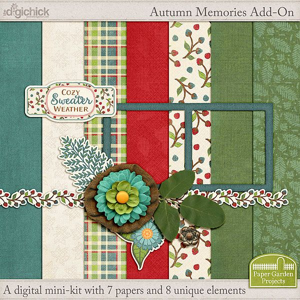 rally free elements for digital scrapbooking