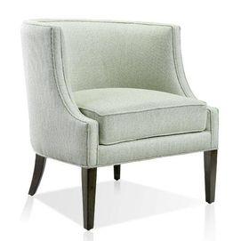'Tiffany' Transitional Tub Chair