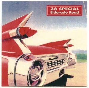 38 Special Album Covers