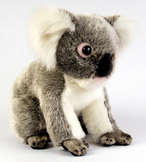 Koala Betsy plush toy