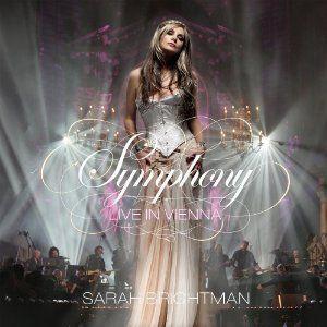 Amazon.com: Sarah Brightman Symphony: Live in Vienna (CD & DVD): Sarah Brightman: Movies & TV
