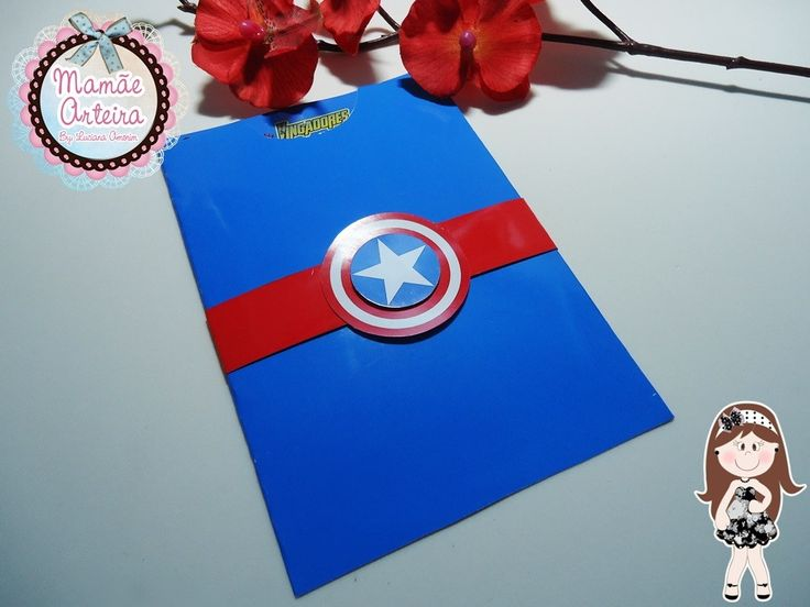 Superhero Invitation Ideas with perfect invitation layout