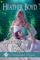 An Accidental Affair book cover image