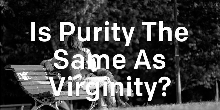 Purity is the new virginity — pic 6