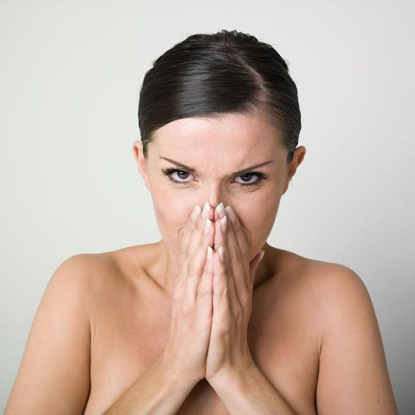 How to Eliminate Vaginal Odor In Female