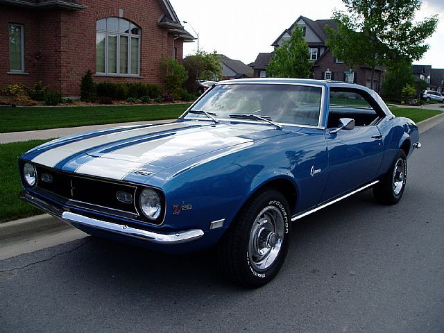 130 best 68 Camaro images on Pinterest  Chevrolet camaro Chevy