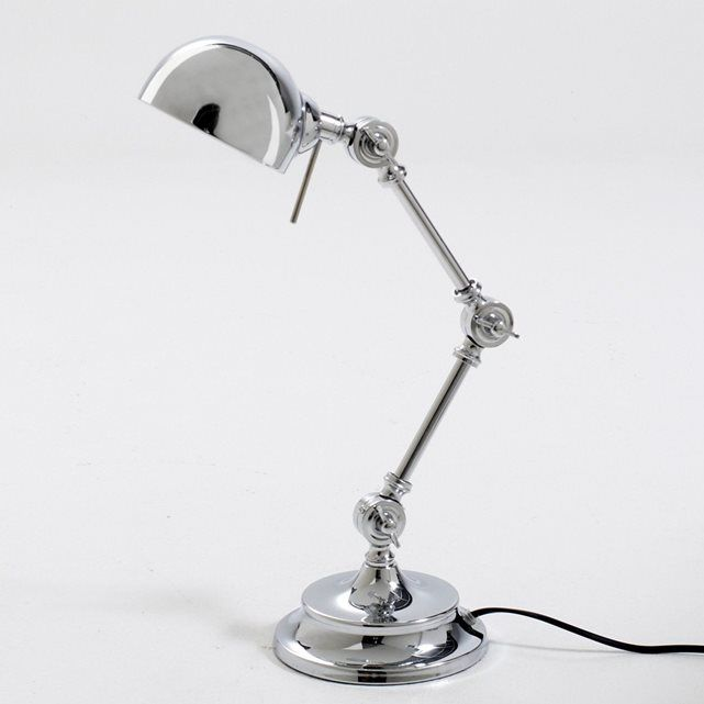 25 best ideas about lampes bras articul sur pinterest for Lampe de bureau style industriel