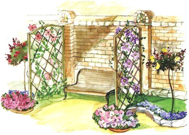 Tipy a triky do záhrad | Kvety a Záhrada