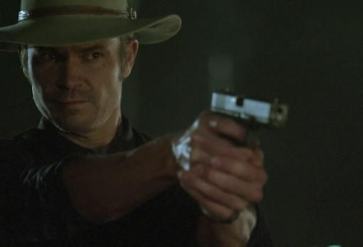 Justified: What happens when you take a cop show out of the city?     In stepping away from established urban locales to the slightly shop-soiled countryside of Kentucky, Justified manages to change not just is aesthetic but also its characters and stories.