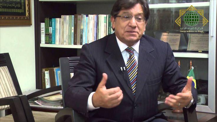 Liberdade de Expressão, Respeito e Crença (Prof. Dr. Jamil Ibrahim Iskan...