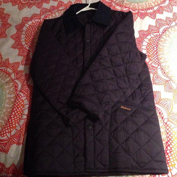 Men's Barbour Liddesdale Jacket XS Brand new Barbour Men's Liddesdale Jacket. Size XS. Still has tags on it. Barbour Jackets & Coats