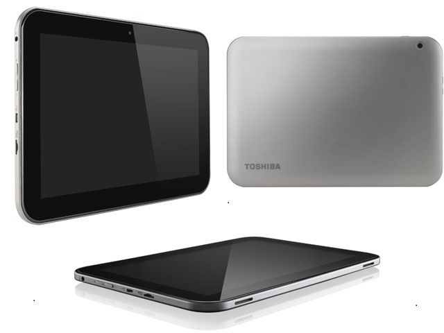 Toshiba AT300SE - o tableta android HD ieftina