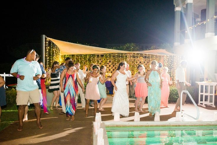 Taylor & Jess   Corolla, Outer Banks North Carolina Destination Beach Wedding Photographer