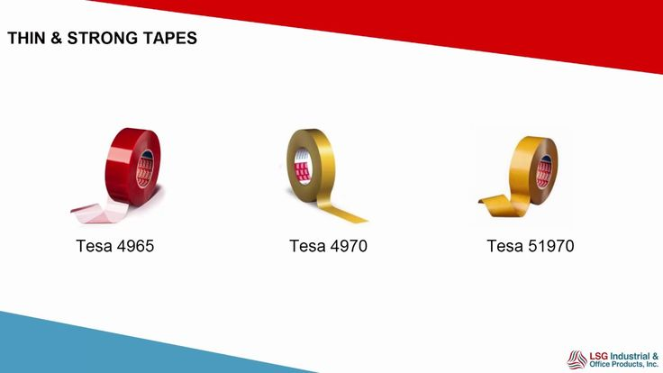 We are offering Tesa Bonding Tapes. Find out what are they by watching this video. LSG is a product Tesa Distributor in the Philippines. http://buff.ly/2n5luz7 #tesa #tesatapes #adhesivetape #bonding #tapes #tesasolutions #bondingsolutions #bond