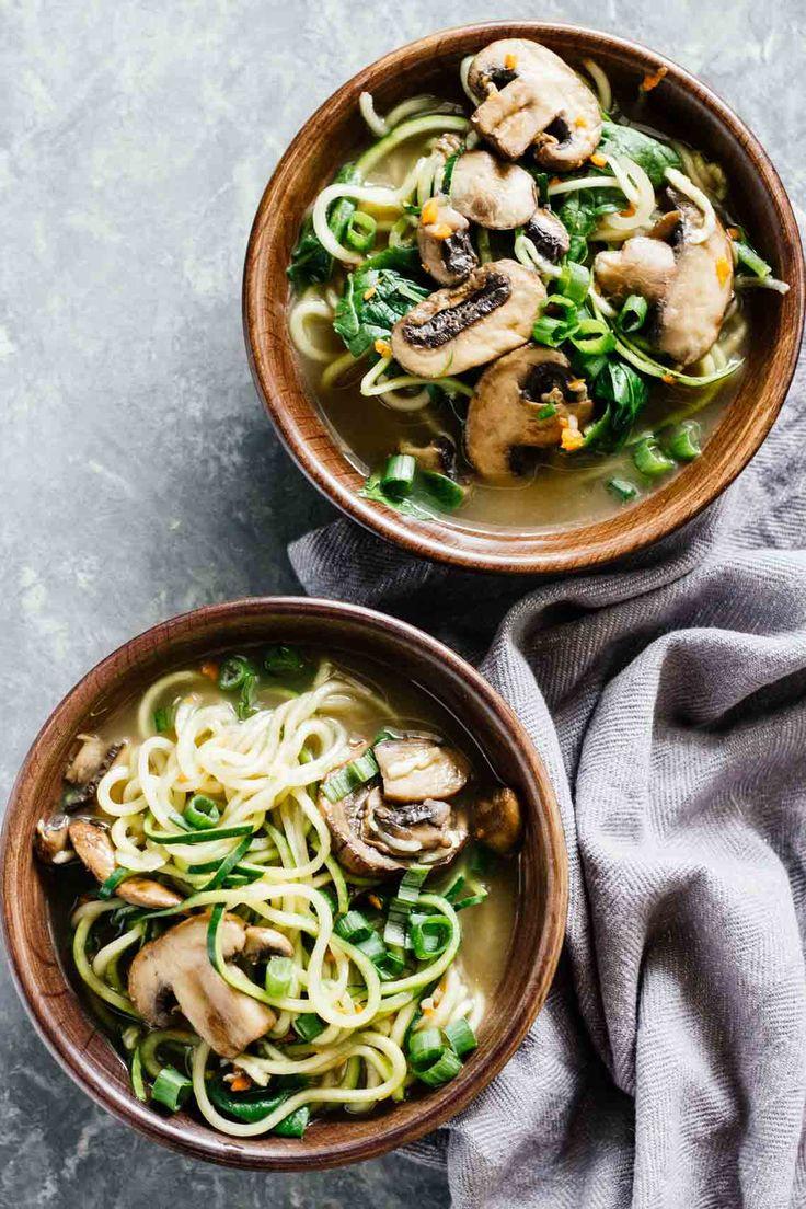 25+ best ideas about Ramen soup on Pinterest | Easy ramen ...