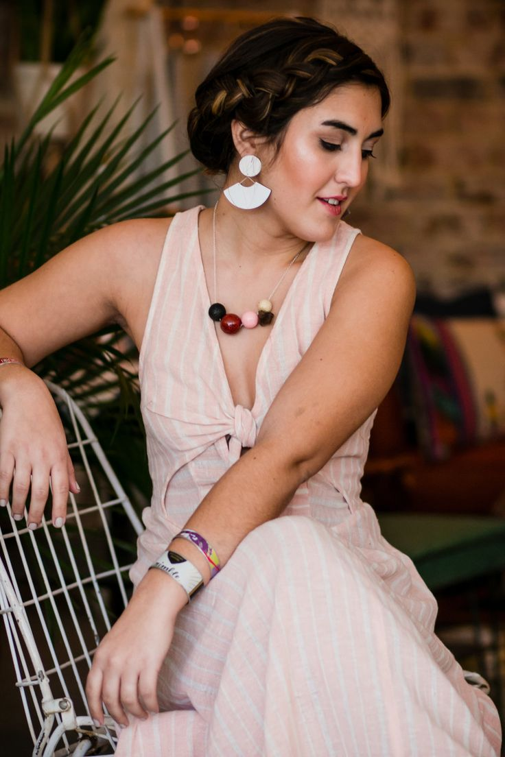 S/S 2017 — Zass Design | Future Friendly Handmade Jewelry