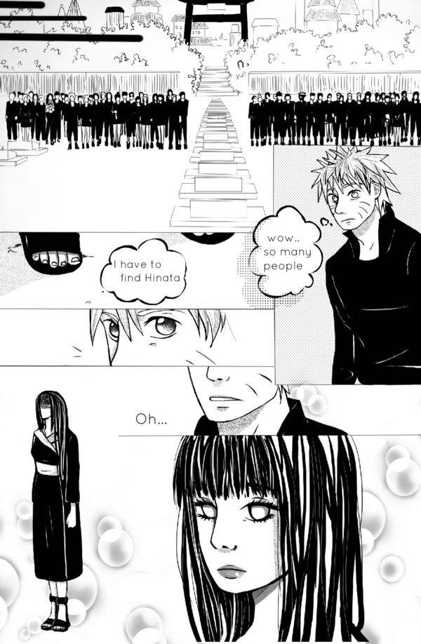 You feel me? Ch 4 - Page 7