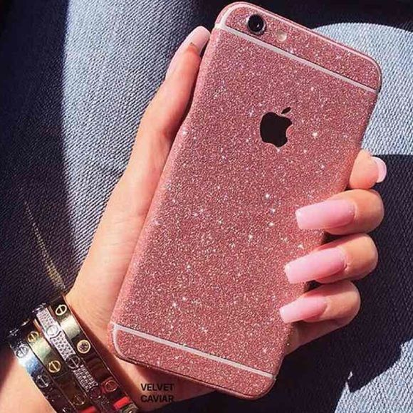 iPhone 6s Plus skin  Skin/case for the iPhone 6 Plus. Only $10 on merc. Very chic. Accessories Phone Cases