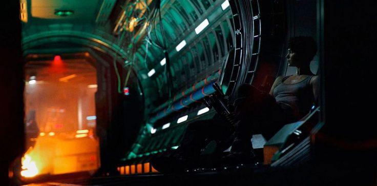 Η ευχάριστη είδηση που όλοι περιμέναμε για το νέο Alien πόνημα του Riddley Scott. Όπως έγινε γνωστό, το πολυαναμενόμενο θρίλερ/sci-fi blockbuster θα κάνει πρεμιέρα στην Ελλάδα την Πέμπτη 18 Μαΐου... Περισσότερα στο horrormovies.gr