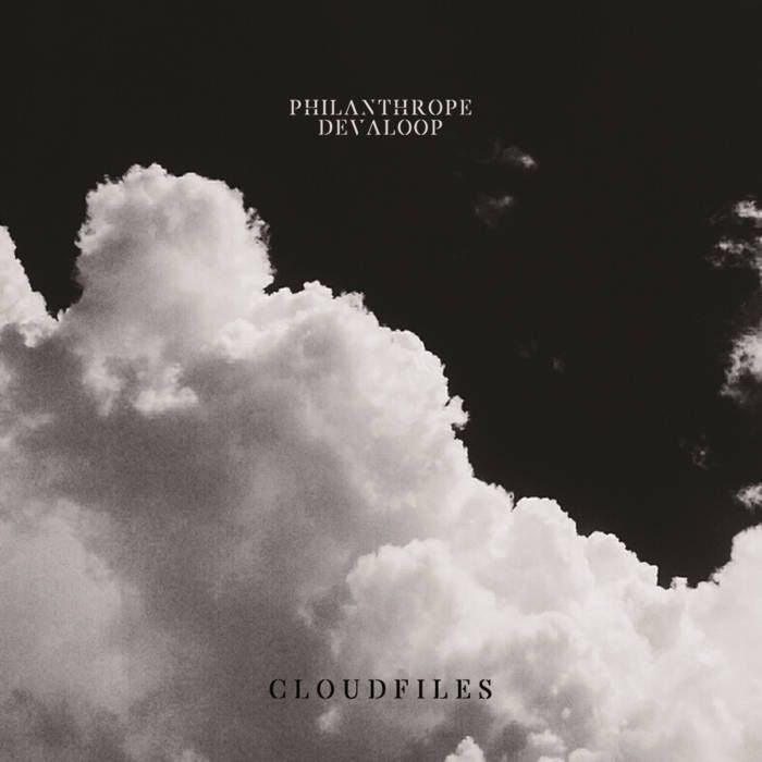 Cloudfiles cover art