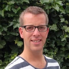 Thijs Suijten's profile | 24sessions.com