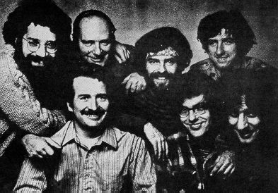 the chicago seven