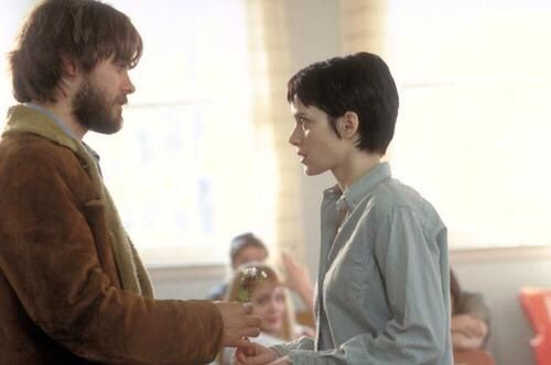 "Jared Leto and Winona Ryder - ""Girl, Interrupted"" (1999)"