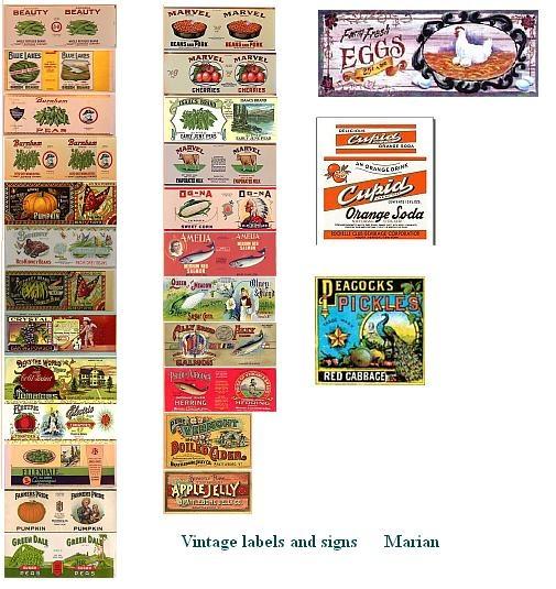Paris Il Food Pantry