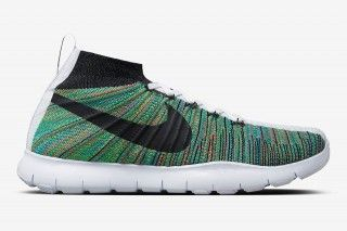 NikeLab & Riccardo Tisci Drop New Multicolor Flyknit Sneakers | Highsnobiety