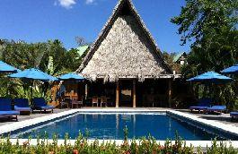 Beach Resort in Manzanillo - Cobano to sell