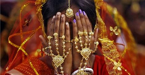 osCurve News: Indian bride refuses to marry groom after he faile...