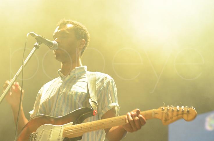 THEME PARK (Miles Haughton), Java Soulnation Festival, 28 September 2012 | Client: JSF