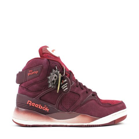 REEBOK THE PUMP CERTIFIED LIMITED EDITIONS 25TH ANNIVERSARY M44304 | Solestop.com