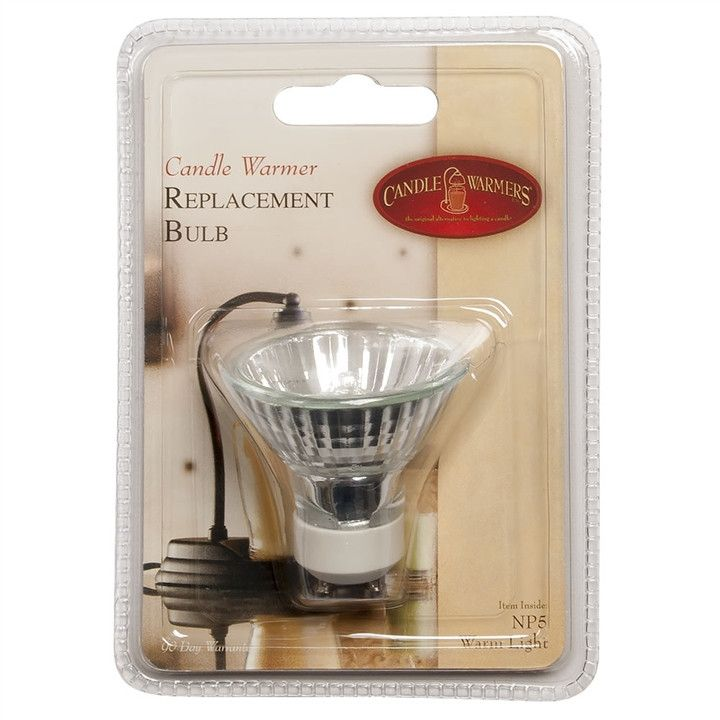 Replacement Bulb for Aurora Candle Warmer Lamp