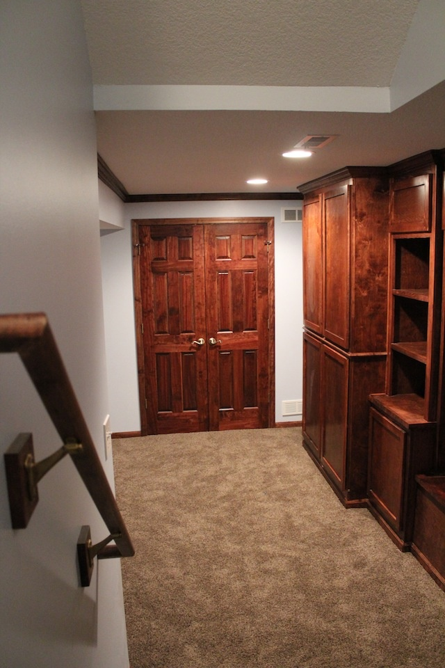 New Basement Remodeling Rochester Ny
