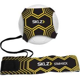 Learn more about SKLZ Star Kick Solo Soccer Trainer with our product video that provides all the specifications you need to make an informed purchase.