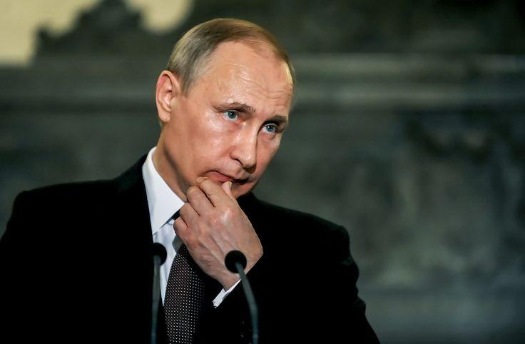Приехавший на ПМЭФ Путин осветил текущую экономическую ситуацию   Вести vesti.la