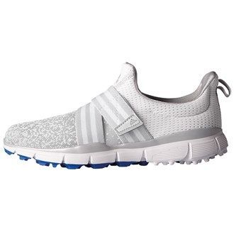 Adidas Golf Adidas Ladies ClimaCool Knit Golf Shoes Features: CIRCLEknit  upper material is specially engineered for golf footwear and features  superior ...
