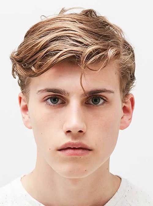 Beste Mittlere Frisuren Für Jungs 2018 Hairstyles 2018 Pinterest