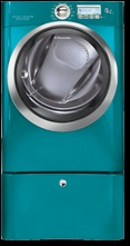 Turquoise Dryer also $1799.99