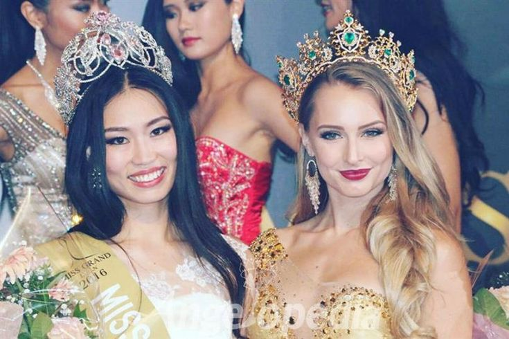 Miss Grand Japan 2017 Search is on