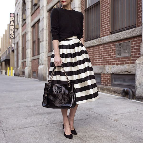 104 best Full skirt images on Pinterest