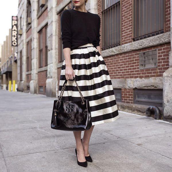 104 best Full skirt images on Pinterest