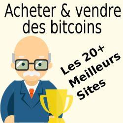 Comment acheter Bitcoins & cryptomonnaies? Voici les meilleurs sites pour l'achat bitcoin avec PayPal, carte bancaire, virement, espèces. Sites pour débutants inclus.