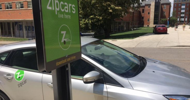 University of Kentucky Transportation Services is partnering vwith Zipcar toprovide a transportation alternative available 24 hours a day – car sharing. This is a great idea!!!! But what happens when the student wrecks it or they get it back and it smells like some dank weed??