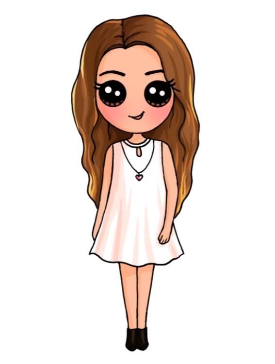 Annie Leblanc Kawaii Cute Drawings Drawings Kawaii Drawings