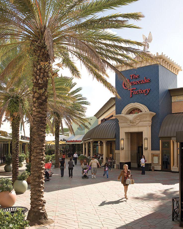 About Sawgrass Mills A Shopping Center